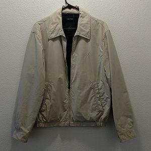 Nautica Vintage Men's Full Zip Jacket S